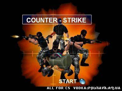 Counter - Strike 1.6 Full v24 NonSteam