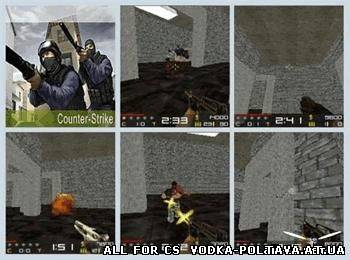 Counter-Strike 3D Mobile