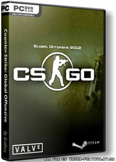 CS: Global Offensive [Beta|Non-steam]