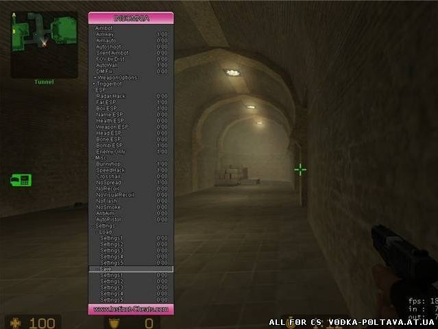 INSOMNIA Full v1.0 Cracked