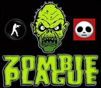 Zombie Plague Mod 4.2 Rus